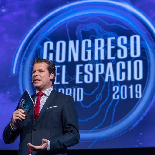 Jota Congreso del Espacio