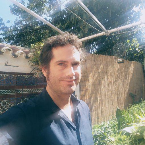 Gerardo - Cámara - Realizador