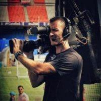 Julio - Técnico de vídeo