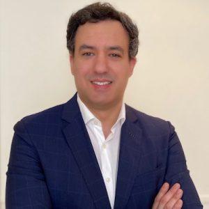 Iñaki<br>PRESENTADOR