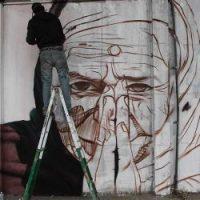 Javier<br>GRAFITERO